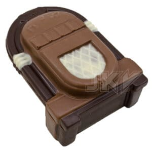 Juke Box Melkchocolade