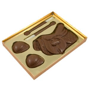 Ruiterset Melk Chocolade