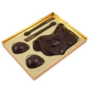 Ruiterset Pure Chocolade