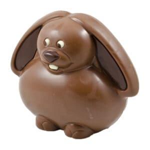Haas Modern Melk Chocolade
