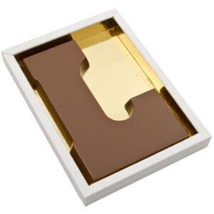 Chocoladeletter L