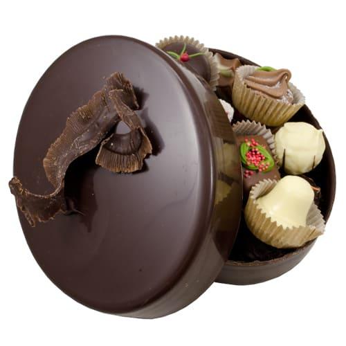 doosje met bonbons